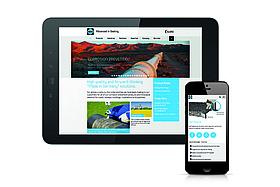 New Website www.dekotec.de