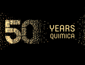50 Years Quimica