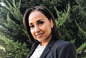 Ana Cervantes – Technical Sales Manager Latin America