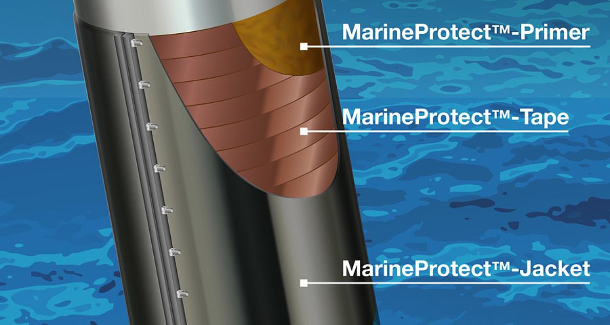 MarineProtect<sup>™</sup>