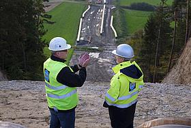Monaco-gas-line-installation