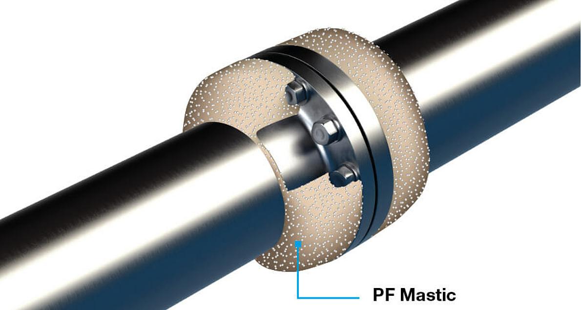 PLASTELEN<sup>®</sup>-PF Mastic